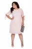 Schiffly Tie-Sleeve Dress