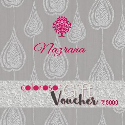 Gift Vouchers - 5000