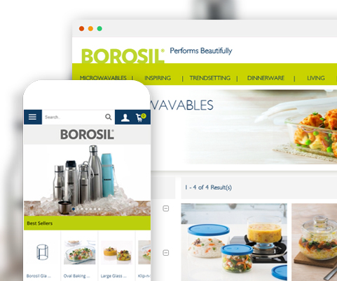 Borosil Case Study