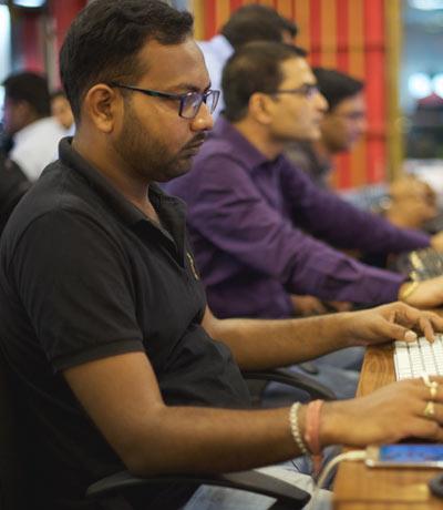 omni channel companies in india