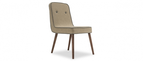 Shelby Solid Wood Dining Chair