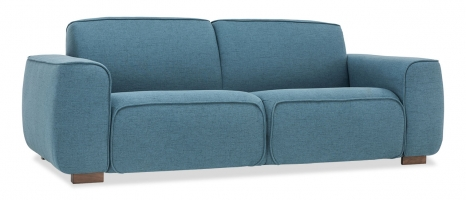 3 Seater Lorena Fabric Sofa