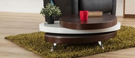 Nova Veneer Coffee Table Online