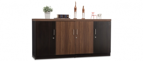 Clint File Cabinet With 5 Year Warranty