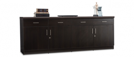 Theon File Cabinet & Sideboard