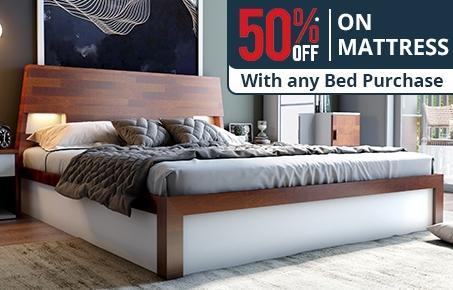 Mark Bed Set