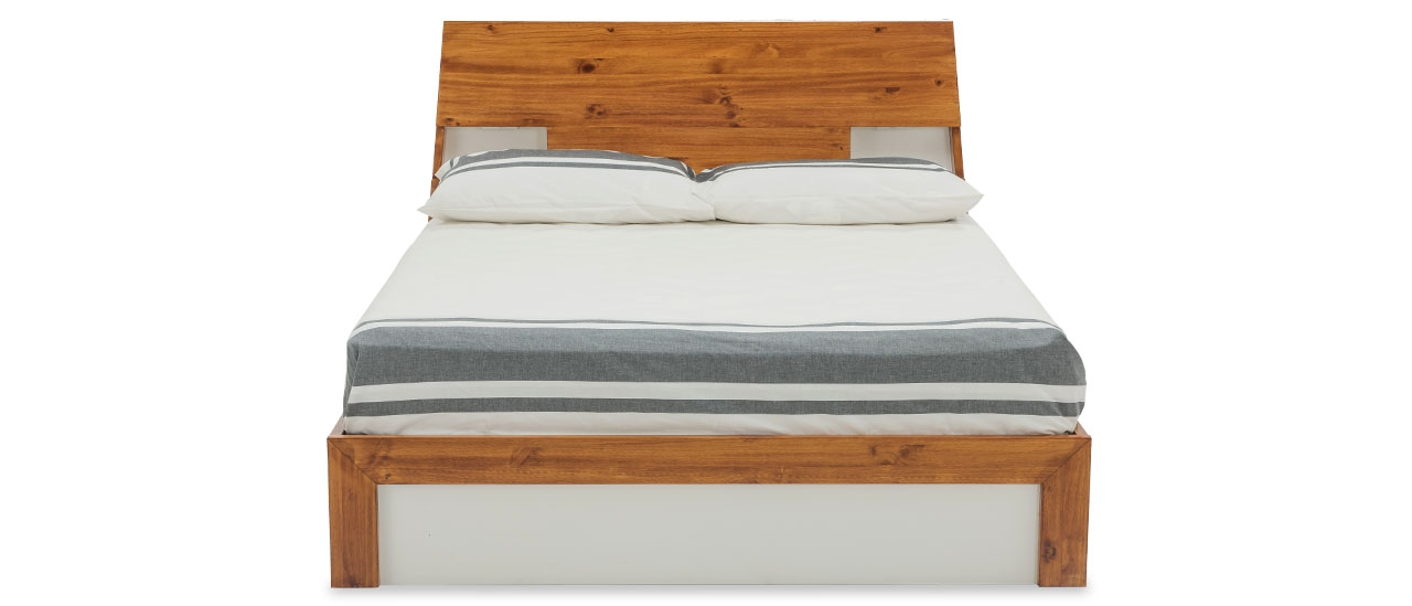 34dee4c06a Mark Hydraulic King Sized Bed Online | Shop Designer beds online ...