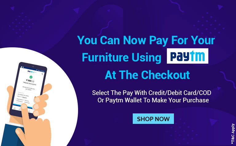 Cheap home furniture online india