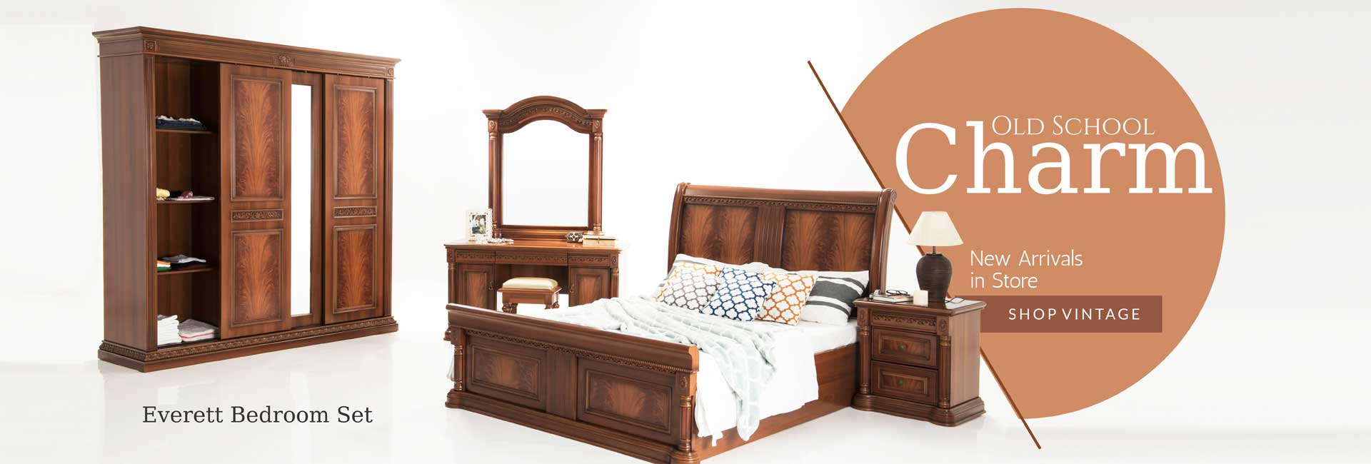 Premium Quality Home & Office Furniture - Durian