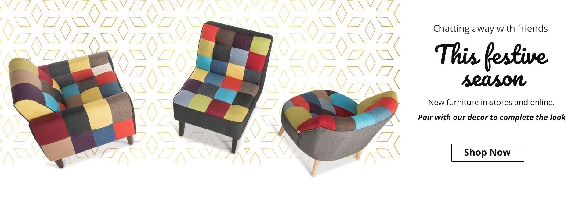 Lounge Chair !