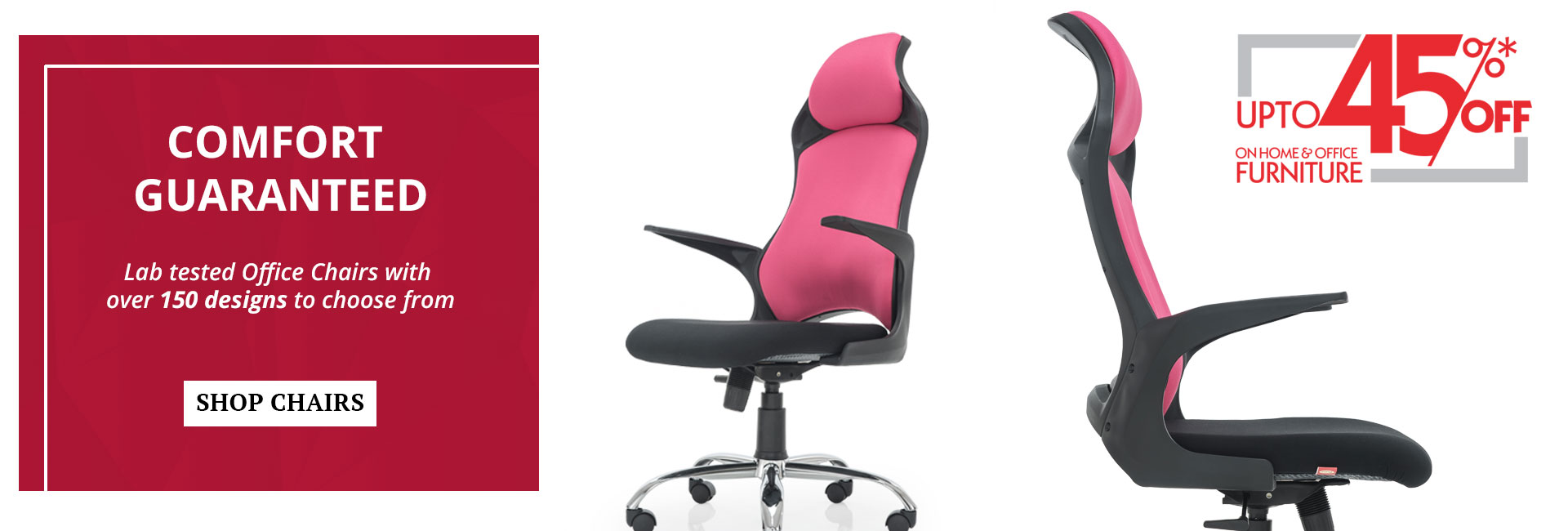 Office Chairs !
