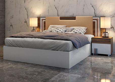 Modern Bedroom Sets: Buy Full bedroom set furniture Online ...
