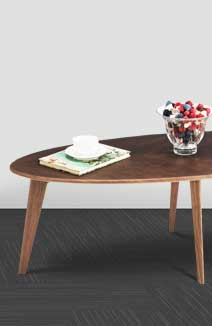 Coffee & Center Tables