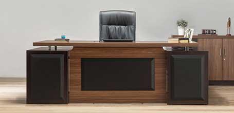 Director's Desk