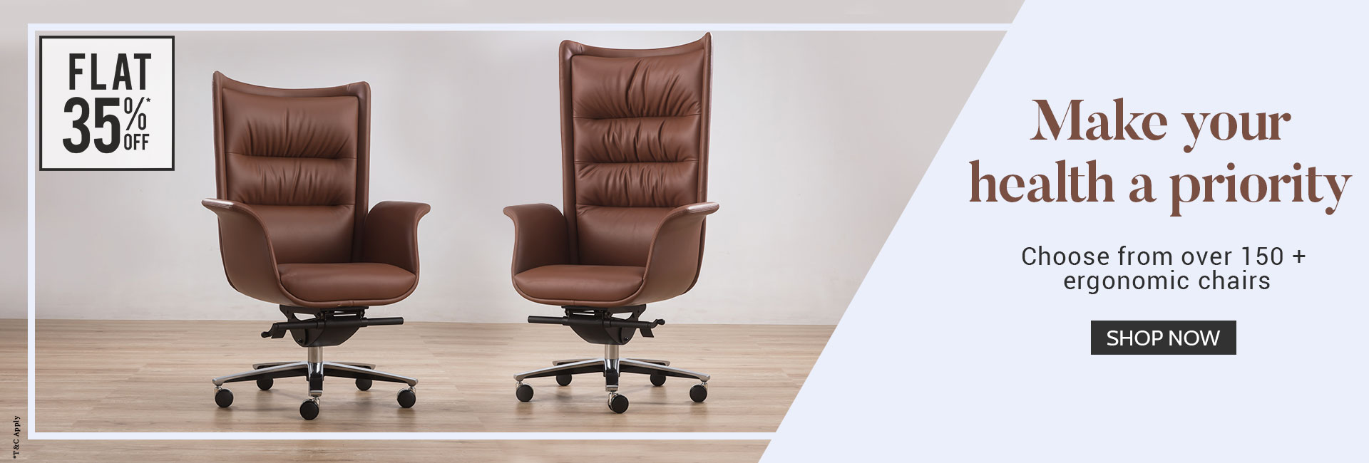 Office Chairs!
