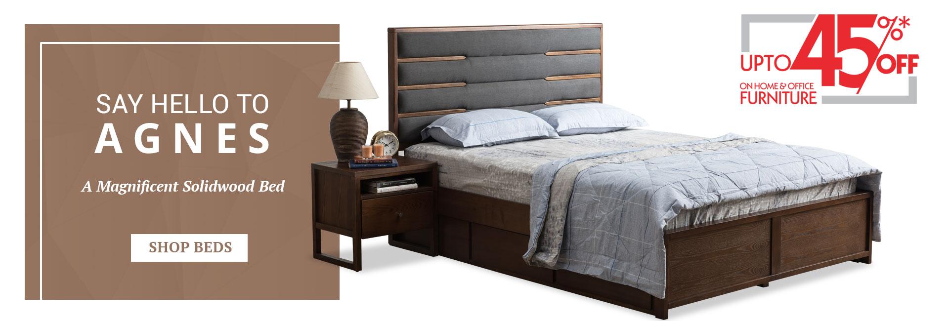 Beds !