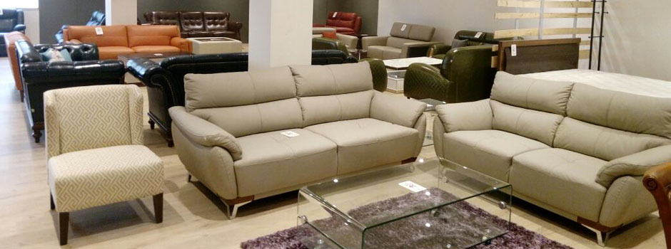 Durian Furniture Store Agra