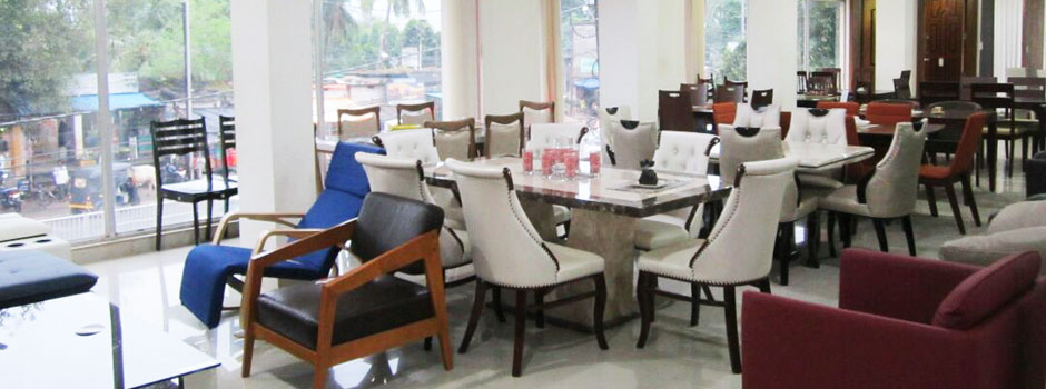 Durian Furniture Store Aligarh