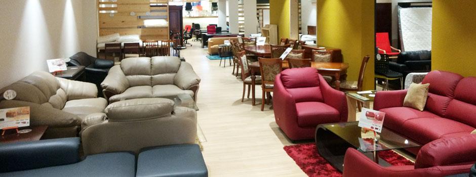 Durian Furniture Store Amritsar