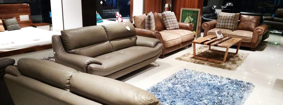 Durian Furniture Store Aurangabad