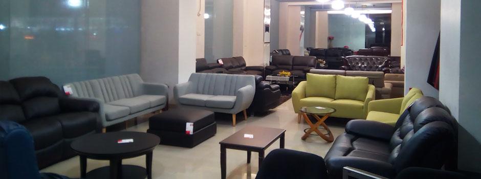 Durian Furniture Store Bhilai