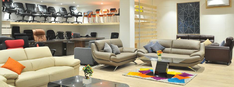 Durian Furniture Store Chandigarh