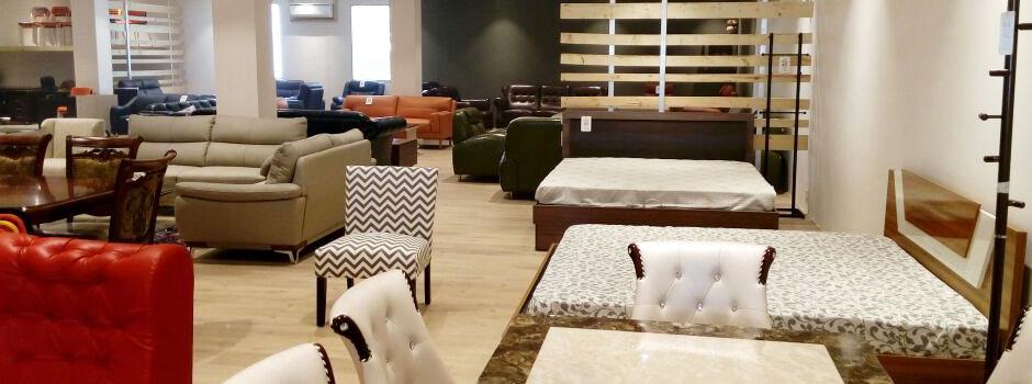 Durian Furniture Store Chennai