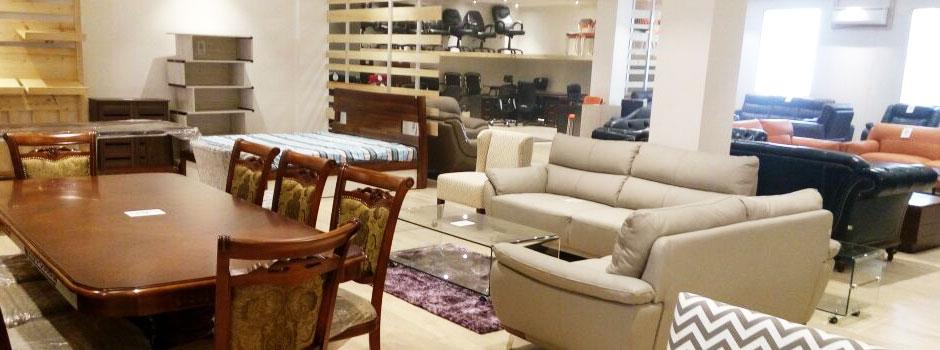 Durian Furniture Store Goa