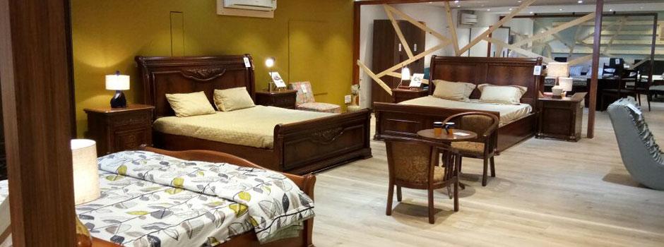 Durian Furniture Store Indore