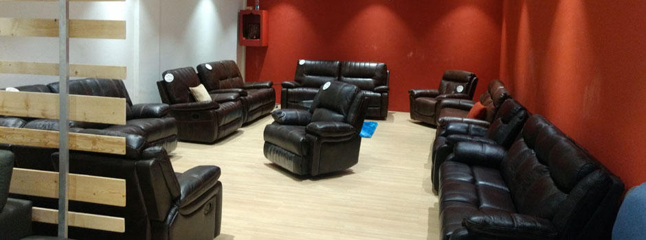 Durian Furniture Store Puducherry