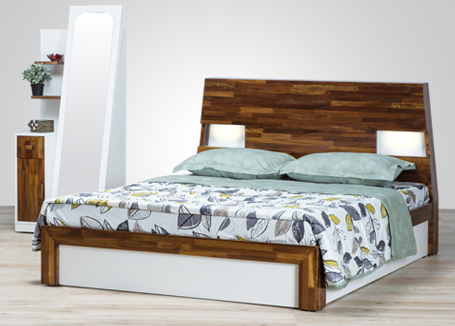 Buy Bedroom Furniture Online | Beds, Mattress, Wardrobes, Chairs ...