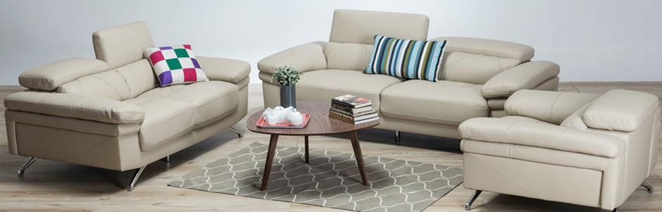 Unwind In Luxury. Living Room Furniture