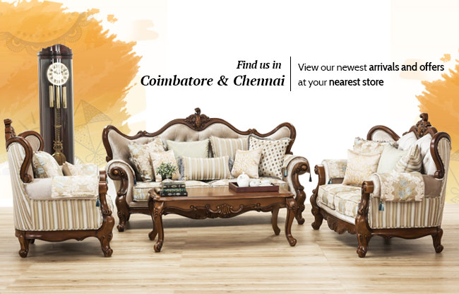furniture stores durian furniture showrooms in india