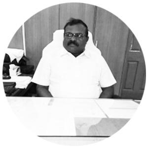Er. S. Bhaskaran