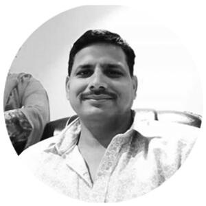 Rajiv Manas