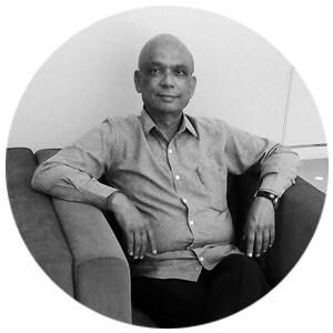 Ravi Agaja