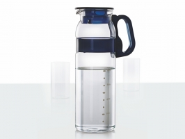 Marina Jug With Plastic Handle 1.3L