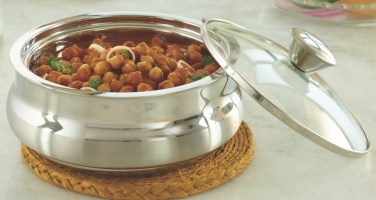Stainless Steel Insulated Handi Server, 2.5 L