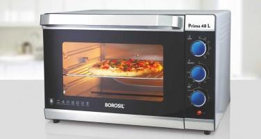 Prima 48 L Oven Toaster Griller
