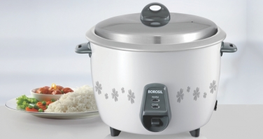 Pronto Deluxe II 1.8 L Rice Cooker