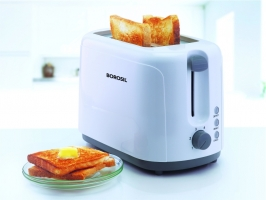 Krispy Pop-up Toaster