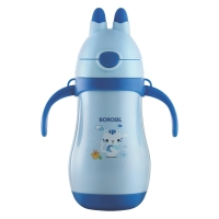 Blue Happy Sipper, 300 ml