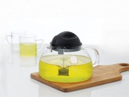 Carafe With Glass Handle 1.2 L