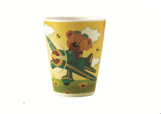 Teddy Tumbler Set of 6