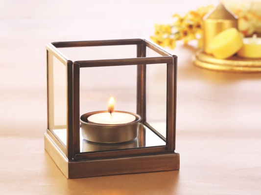 Mirage Tea light