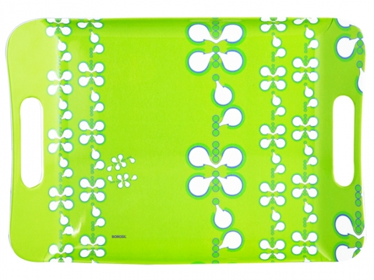 Sigma Tray Lime Dew