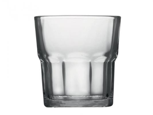 Penta Glass Set of 6