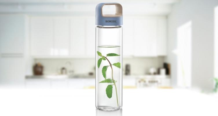 Puro Eco Bottle, 550 ml