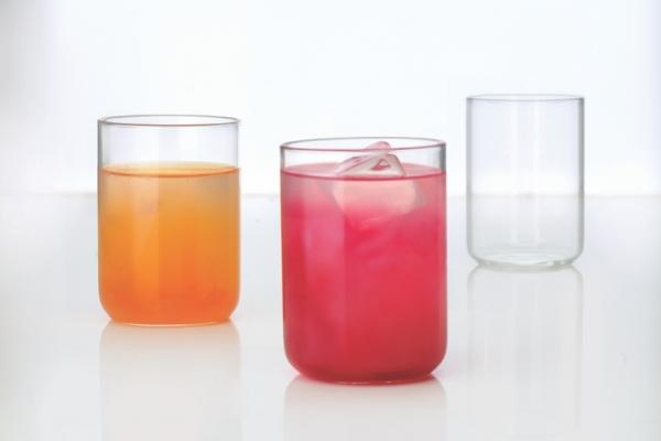 Radius Glasses, 295 ml