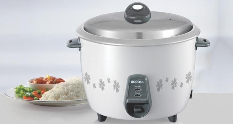 Pronto Deluxe II 1.8 L Rice Cooker